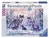 Ravensburger 19146 - Arktische Wölfe