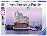 Ravensburger 19784 - Elbphilharmonie Hamburg Puzzle