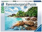 Ravensburger Puzzle 16334 - 'Traumhafter Strand Erwachsenenpuzzle