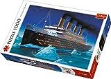 Trefl 10080 - Titanic, 1000 Teile
