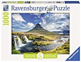 Ravensburger 19539 Wasserfall von Kirkjufel, Island