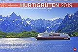 Hurtigruten Globetrotter - Kalender 2019