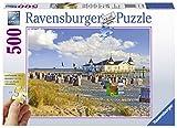 Ravensburger 13652 - Strandkörbe in Ahlbeck, Ostsee