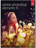 Adobe Photoshop Elements 15 Standard | PC/Mac | Disc