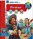 Piraten (Wieso? Weshalb? Warum? aktiv-Heft)