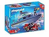 Playmobil 4429 - Polizei Boot