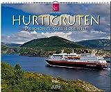 GF-Kalender HURTIGRUTEN - Die schönste Seereise der Welt 2019