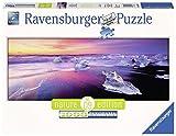 Ravensburger 15075 Puzzle Nature Edition, Jökulsárlón, Island