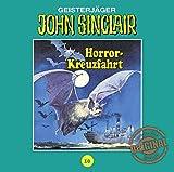 John Sinclair Tonstudio Braun - Folge 10: Horror-Kreuzfahrt. Teil 2 von 2.