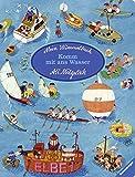 Mein Wimmelbuch: Komm mit ans Wasser
