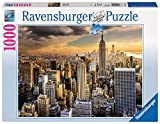 Ravensburger Puzzle 19712 - 'Großartiges New York Erwachsenenpuzzle