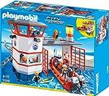 Playmobil 5539 - Küstenwachstation mit Leuchtturm