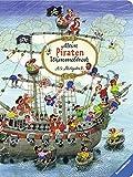 Mein Piraten-Wimmelbuch