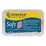 OHROPAX soft Schaumstoff-Stöpsel 10 St