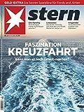Stern 48/2019 'Faszination Kreuzfahrt'