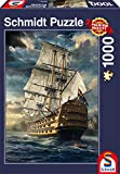 Schmidt Spiele 58153 58153-Segel gesetzt, 1.000 Teile Puzzle, bunt