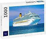 Lais Puzzle Kreuzfahrtschiff 1000 Teile