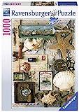 Ravensburger Puzzle 19479 - Maritime Souvenirs - 1000 Teile