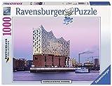 Ravensburger Puzzle 19784 - Elbphilharmonie Hamburg - 1000 Teile