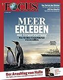 FOCUS 42/2019 'Meer erleben'