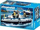 Playmobil 5263 - Zollboot