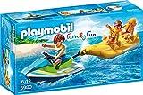Playmobil 6980 - Aqua Scooter mit Bananenboot