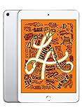 Apple iPad mini (Wi-Fi, 256GB) - Silber