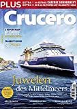 Crucero - Das Kreuzfahrtmagazin, Heft 19