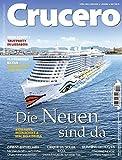 Crucero - Das Kreuzfahrtmagazin, Heft 18