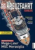 Mopo Magazine 18/2017 'Kreuzfahrt Hamburg Mega-Liner'