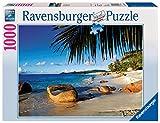 Ravensburger 190188 Puzzle 19018 - Unter Palmen - 1000 Teile