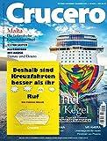 Crucero - Das Kreuzfahrtmagazin, Heft 20