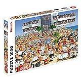Piatnik 5435 - Puzzle Ruyer - Kreuzfahrt 1000 Teile