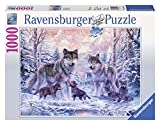 Ravensburger 19146 Arktische Wölfe