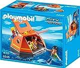 Playmobil 5545 - Rettungsinsel