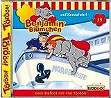 Folge 25: Benjamin auf Kreuzfahrt