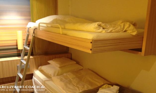 Was sind Pullman-Betten?