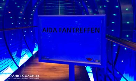 AIDA Fantreffen