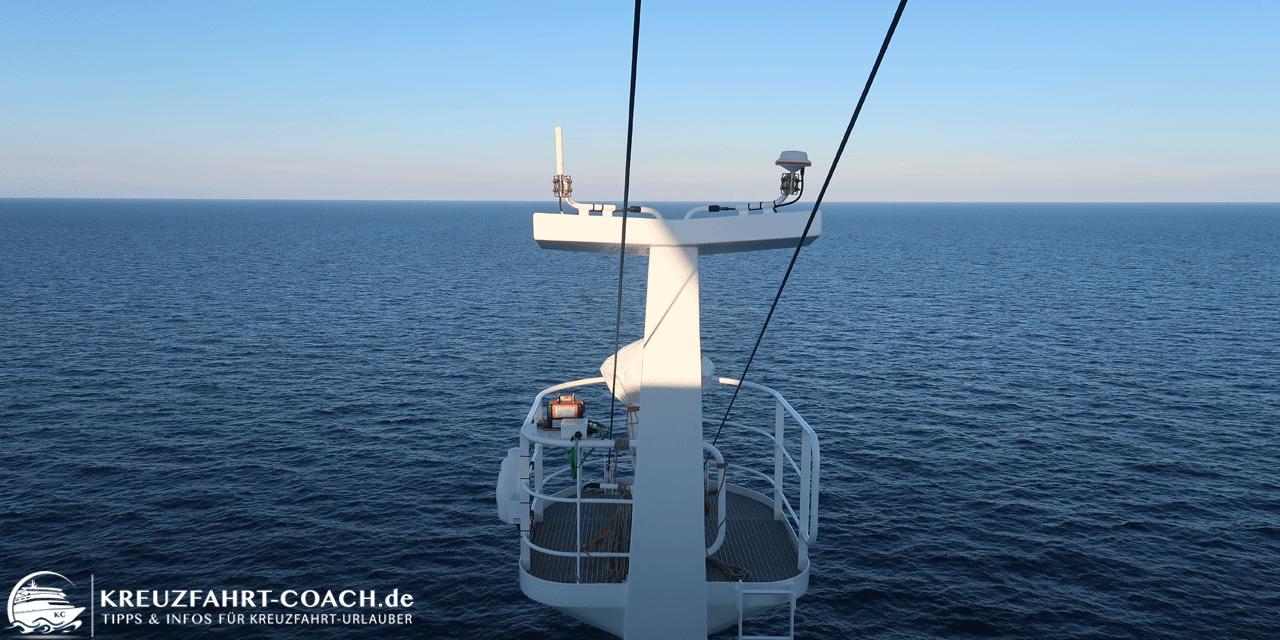 Größtes Kreuzfahrtschiff der Welt Technische Daten, Infos, Video, etc.