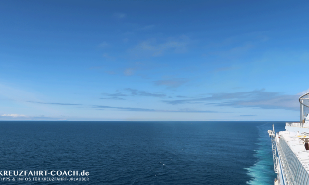 AIDA Ahoi Reisen – Tipps zur Reisevorbereitung