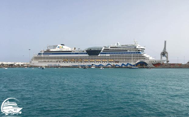 Die richtige Kreuzfahrt für Dich   Mittleres Schiff - AIDAblu