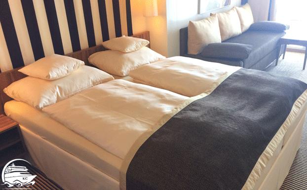 Bett & Couch