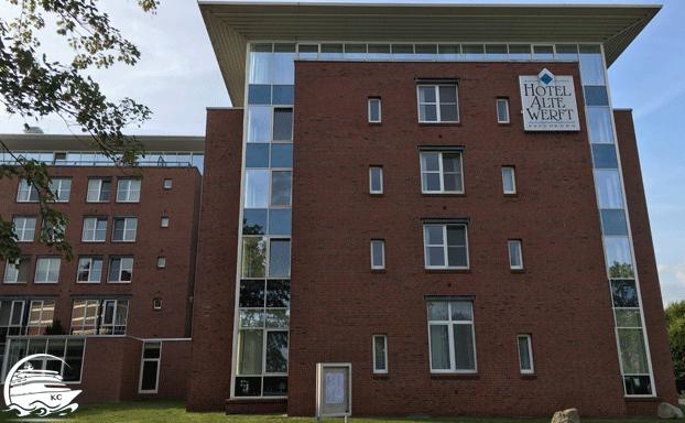 Hotel Papenburg - Alte Werft