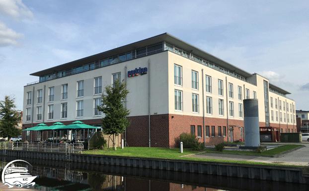 Hotel Park Inn Papenburg