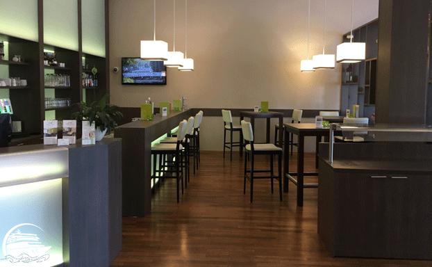 KEDI Hotel Papenburg - Bar