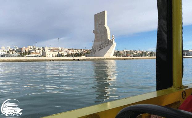 AIDA BLACK FRIDAY - Kreuzfahrt nach Lissabon