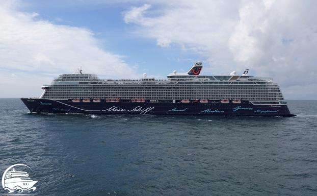 Einführung Kreuzfahrt - Mein Schiff