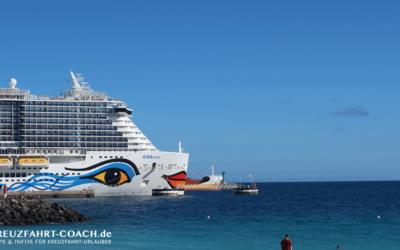 Neue AIDA Schiffe – Die AIDA Neubauten