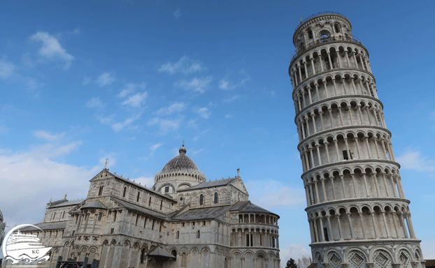 AIDA Preise Ausflüge - Pisa