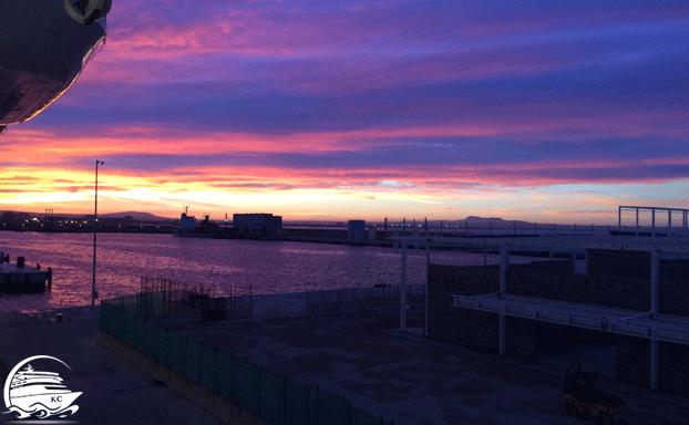 AIDAperla Reisebericht Mittelmeer